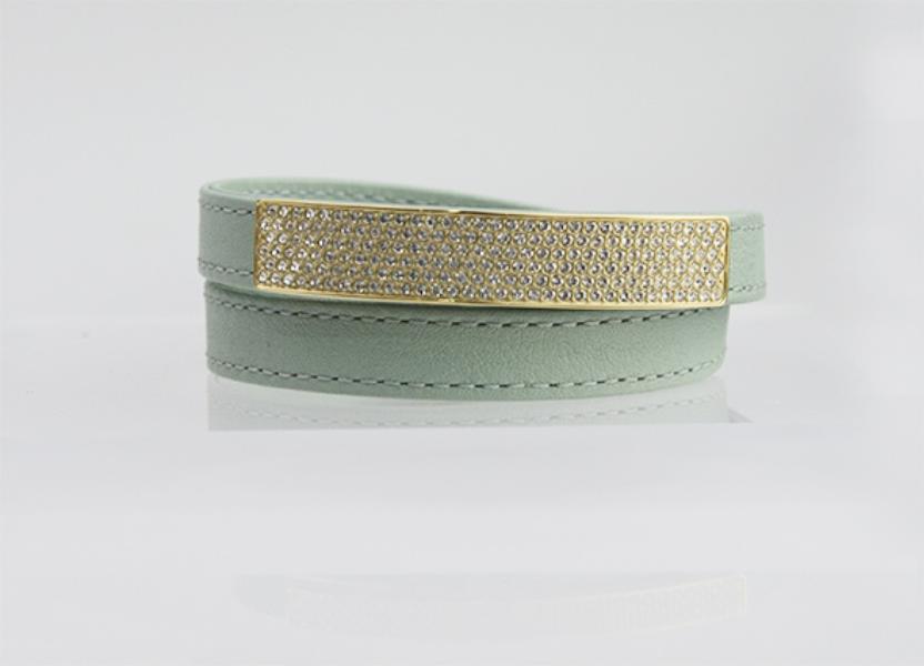 Bracciale-Swarovski-Donna-Vio-Cielo-Leather-5120641